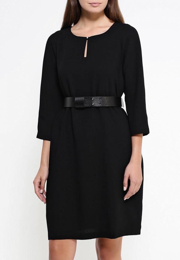 Платье-миди Baon (Баон) B456523: изображение 3