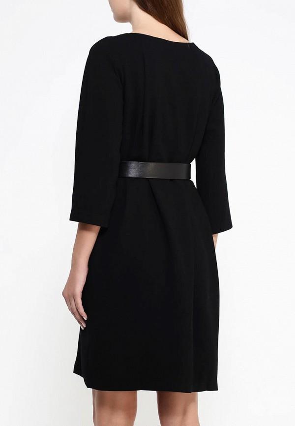 Платье-миди Baon (Баон) B456523: изображение 4