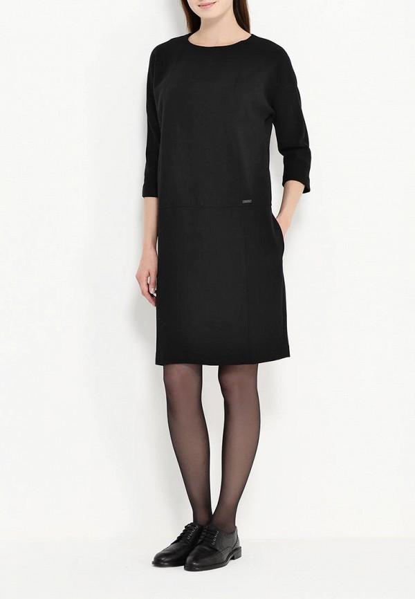 Платье-миди Baon (Баон) B456531: изображение 2