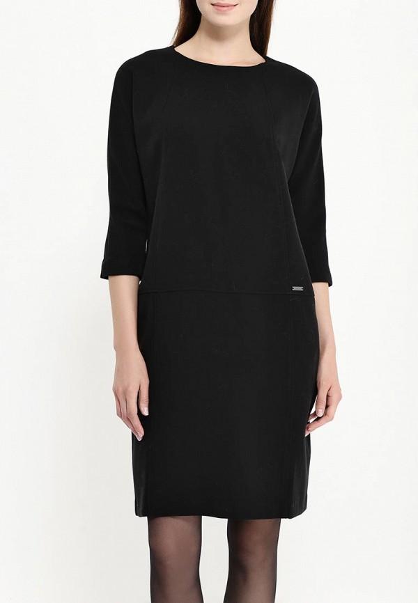 Платье-миди Baon (Баон) B456531: изображение 3
