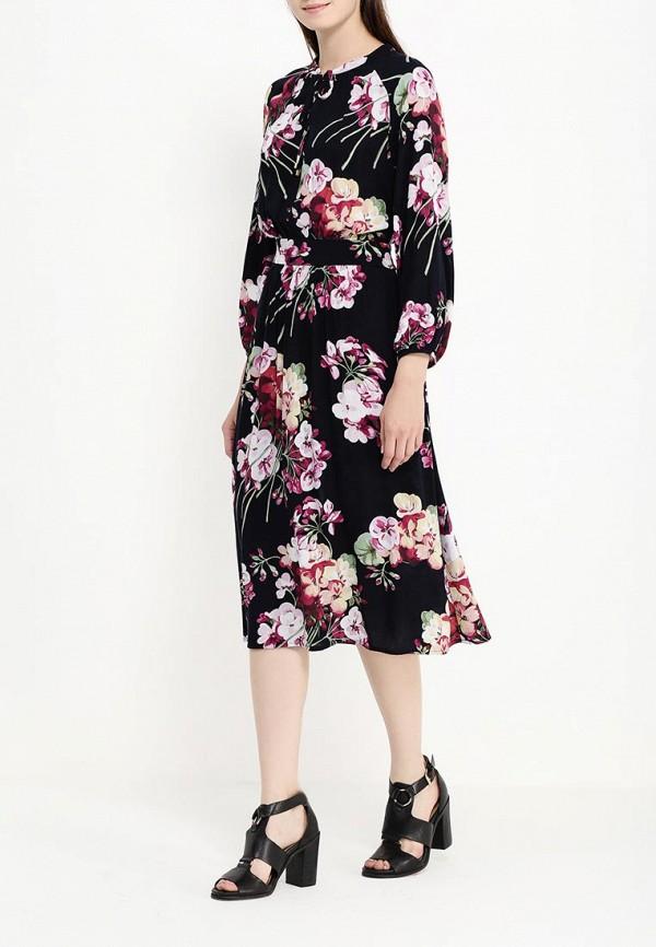 Платье-миди Baon (Баон) B456537: изображение 2