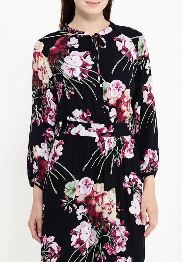 Платье-миди Baon (Баон) B456537: изображение 3