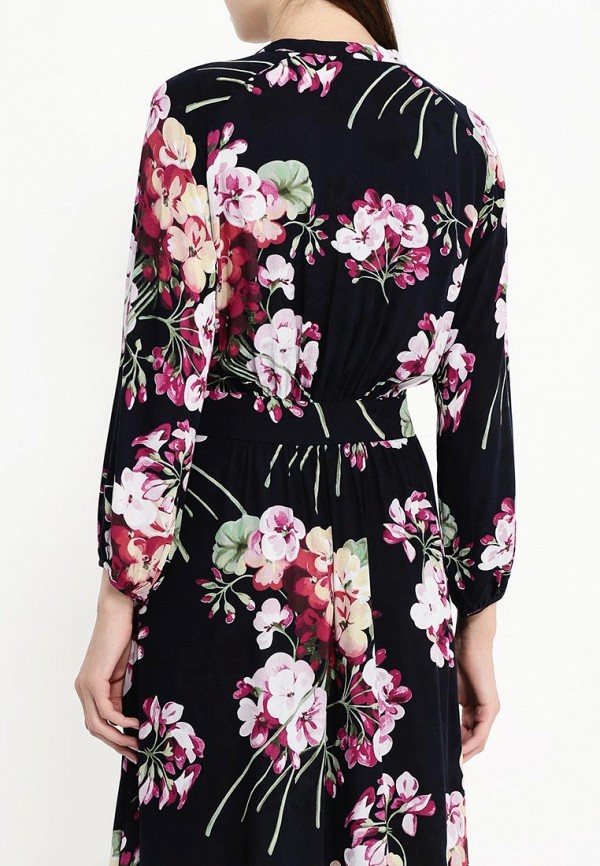 Платье-миди Baon (Баон) B456537: изображение 4