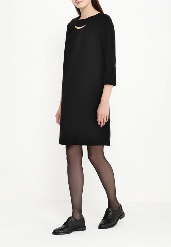 Платье-миди Baon (Баон) B456549: изображение 2