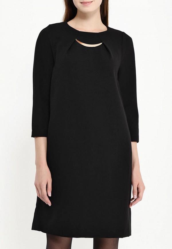 Платье-миди Baon (Баон) B456549: изображение 3