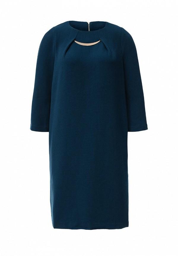 Платье-миди Baon (Баон) B456549: изображение 1