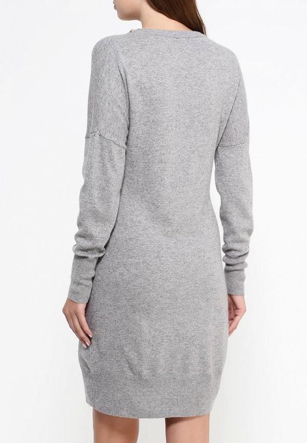 Вязаное платье Baon (Баон) B456552: изображение 4