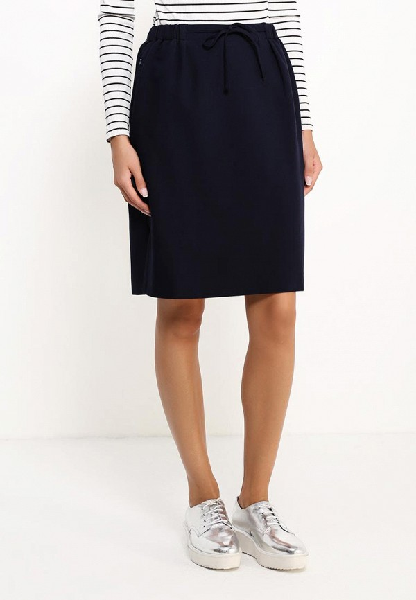 Прямая юбка Baon (Баон) B476504: изображение 3