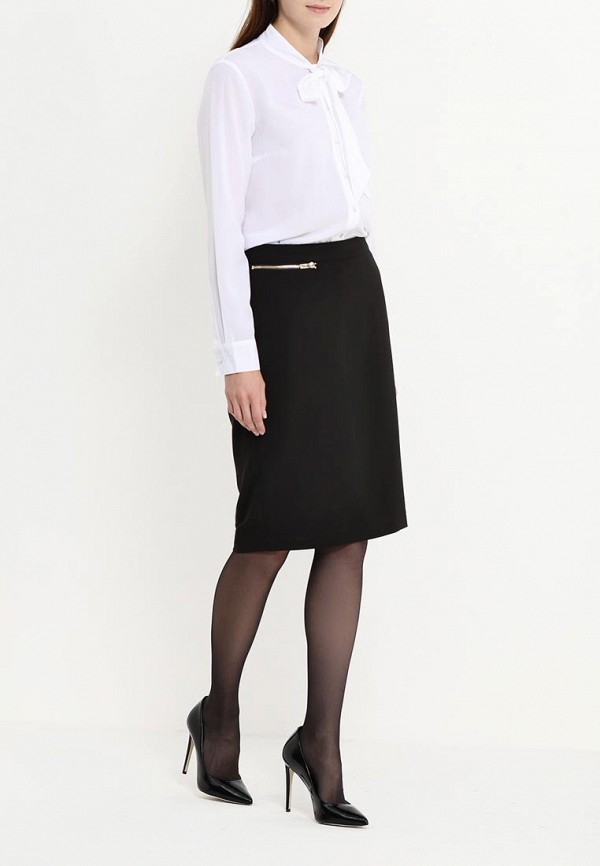 Миди-юбка Baon (Баон) B476514: изображение 2