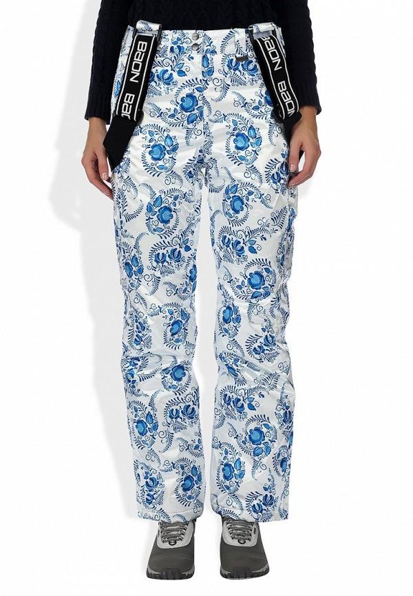 Женские утепленные брюки Baon (Баон) B293905: изображение 1