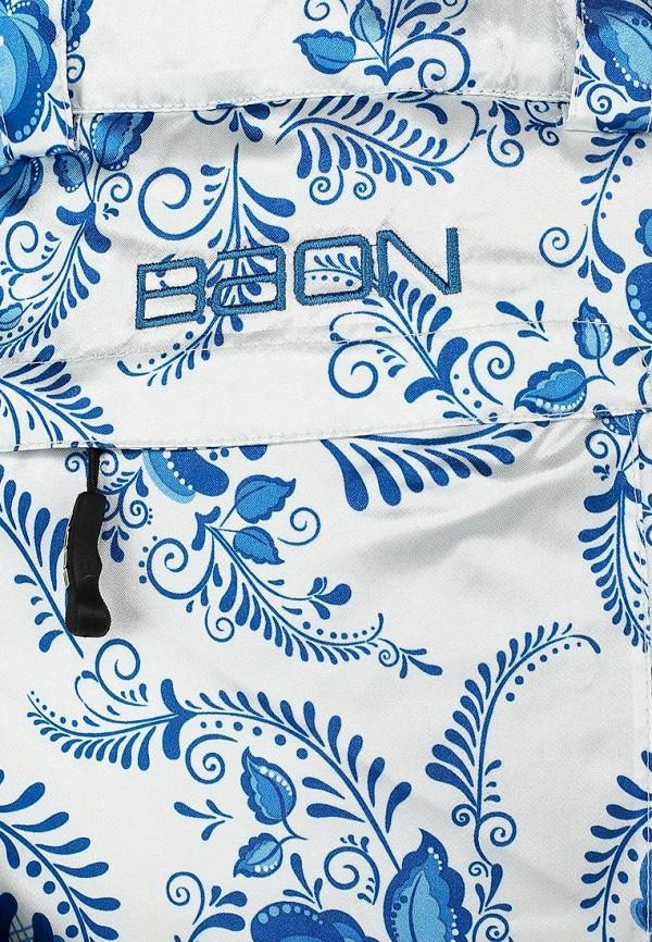 Женские утепленные брюки Baon (Баон) B293905: изображение 3