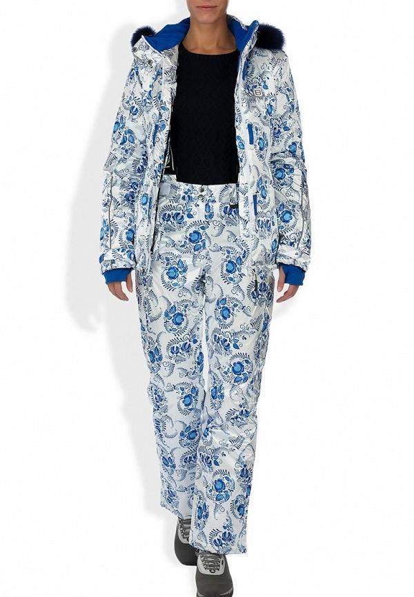 Женские утепленные брюки Baon (Баон) B293905: изображение 5