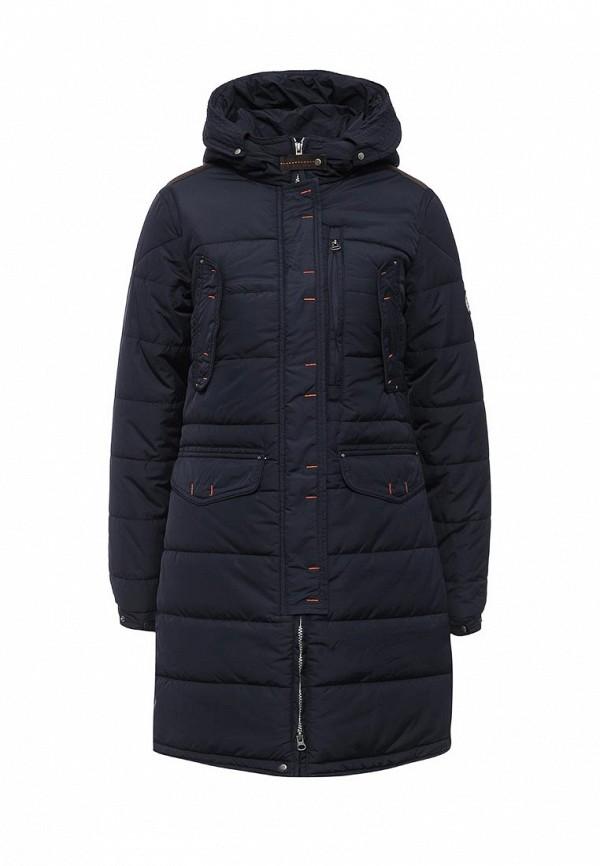 Куртка утепленная Baon Baon BA007EWLOD30 baon куртка с геометрической простежкой арт baon b536013 синий