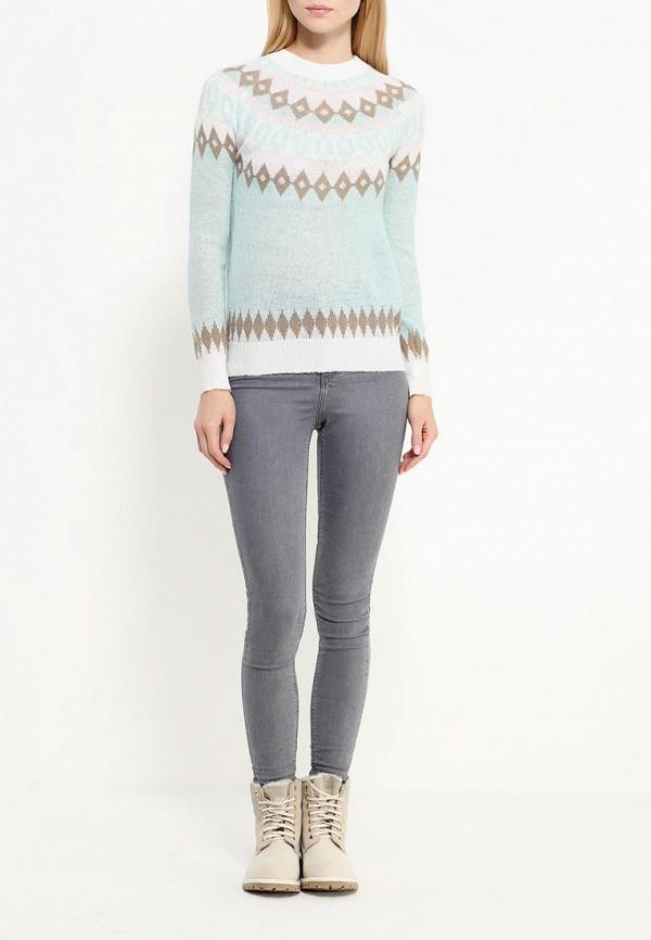 Пуловер Baon (Баон) B166504: изображение 2