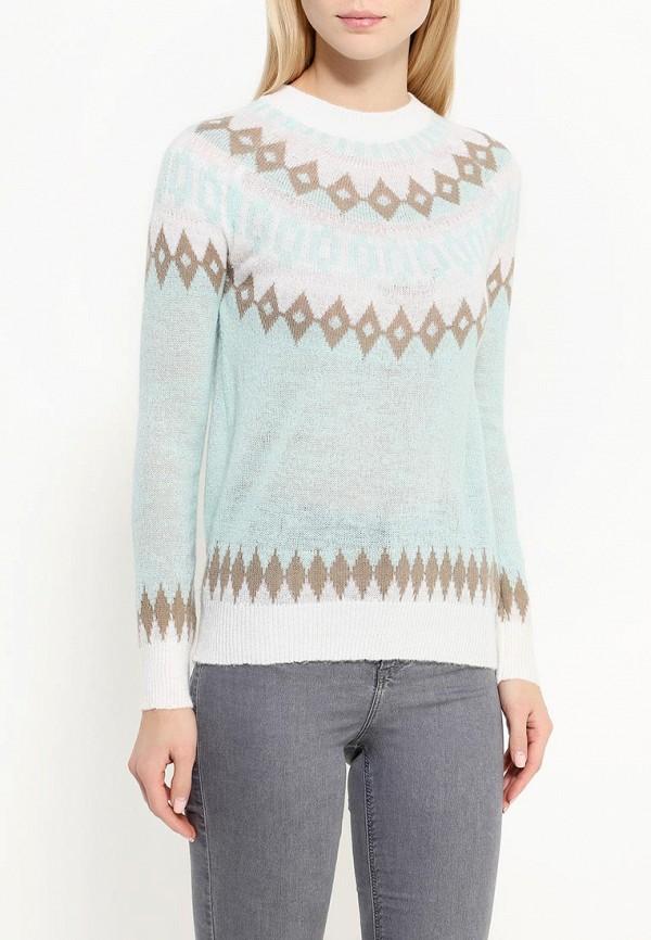 Пуловер Baon (Баон) B166504: изображение 3