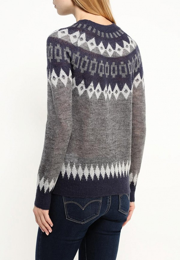 Пуловер Baon (Баон) B166504: изображение 4