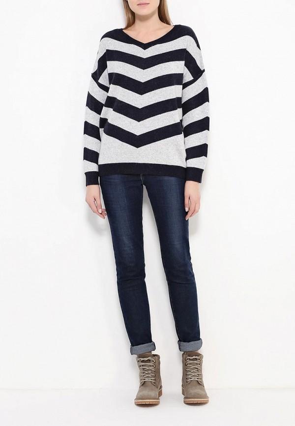 Пуловер Baon (Баон) B166512: изображение 2