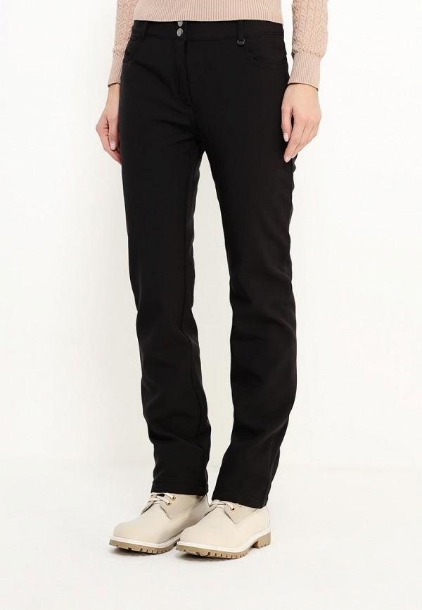 Женские утепленные брюки Baon (Баон) B296528: изображение 3