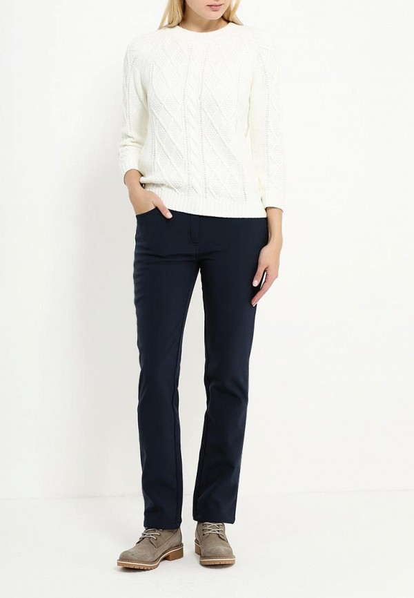 Женские утепленные брюки Baon (Баон) B296528: изображение 2