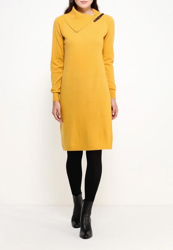 Вязаное платье Baon (Баон) B456501: изображение 2