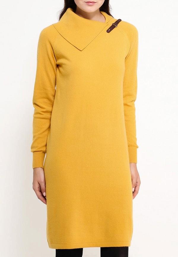 Вязаное платье Baon (Баон) B456501: изображение 3