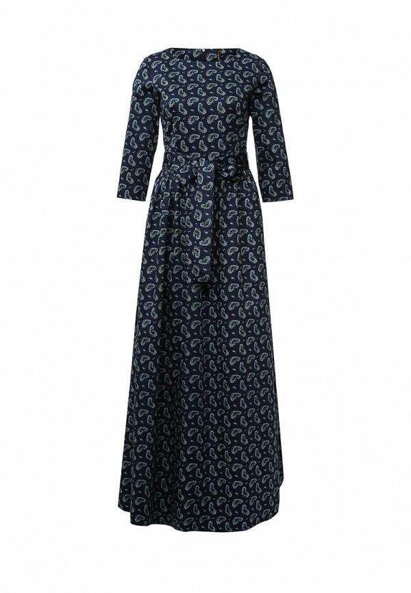 Платье-макси Baon (Баон) B456503: изображение 1