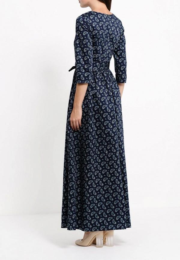 Платье-макси Baon (Баон) B456503: изображение 3
