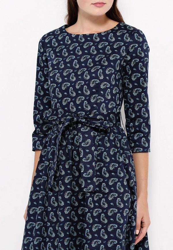 Платье-макси Baon (Баон) B456503: изображение 4