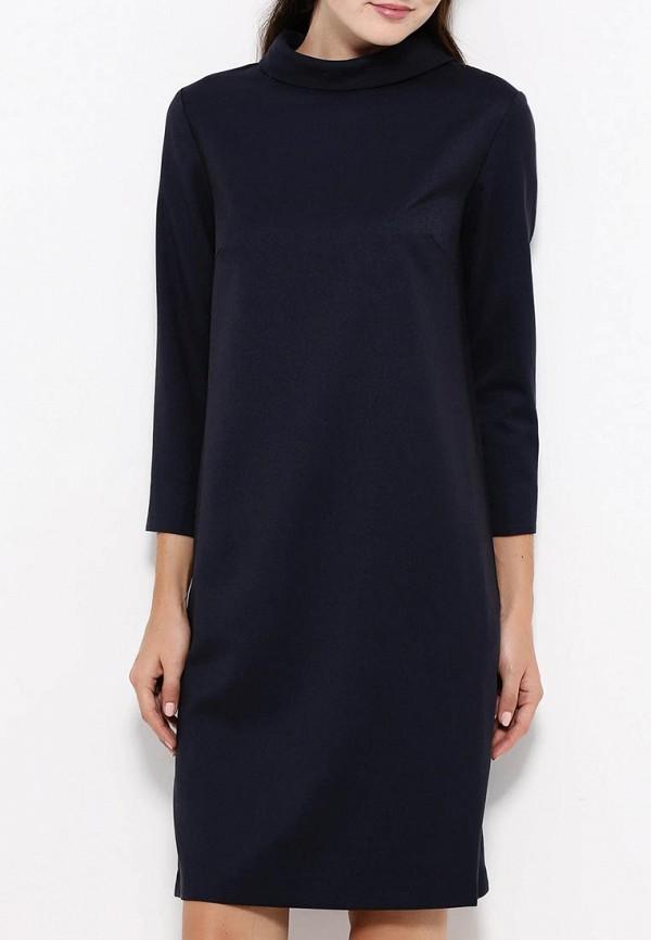 Платье-миди Baon (Баон) B456505: изображение 4