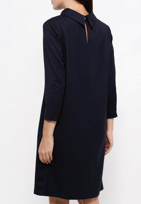 Платье-миди Baon (Баон) B456505: изображение 5