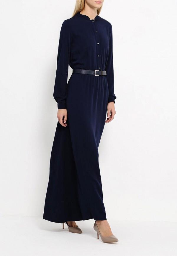 Платье-макси Baon (Баон) B456510: изображение 2