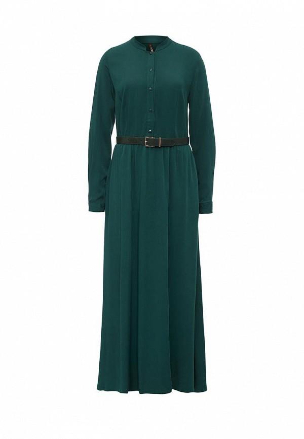Платье-макси Baon (Баон) B456510: изображение 1