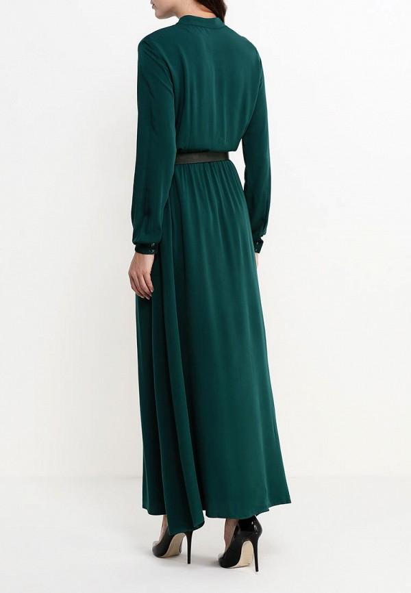 Платье-макси Baon (Баон) B456510: изображение 4