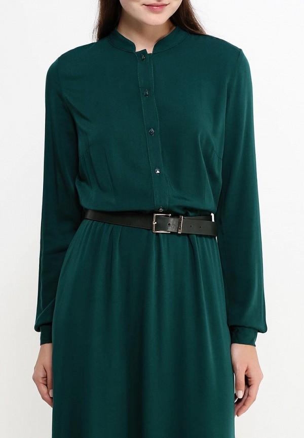 Платье-макси Baon (Баон) B456510: изображение 5