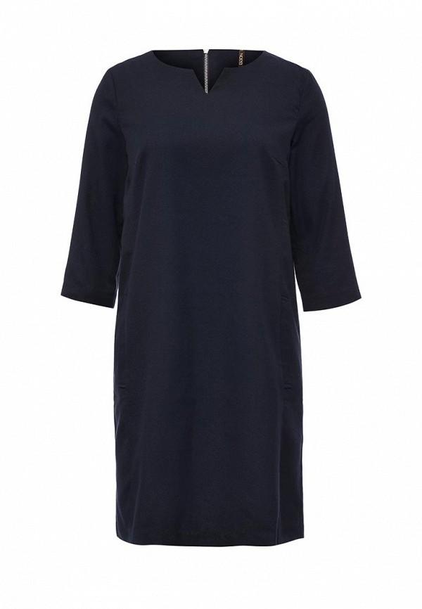 Платье-миди Baon (Баон) B456512: изображение 1