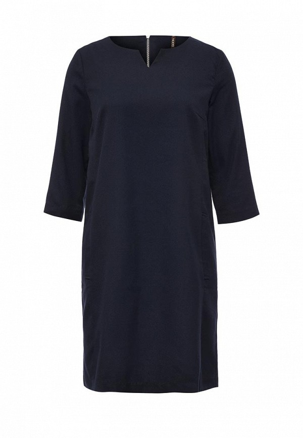 Платье-миди Baon (Баон) B456512: изображение 2