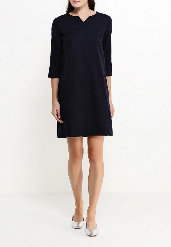 Платье-миди Baon (Баон) B456512: изображение 3