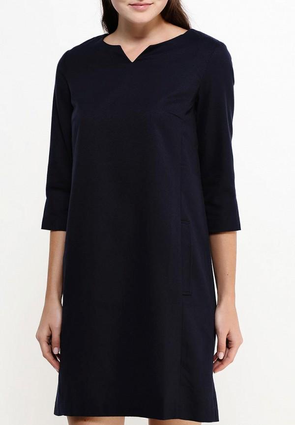 Платье-миди Baon (Баон) B456512: изображение 4