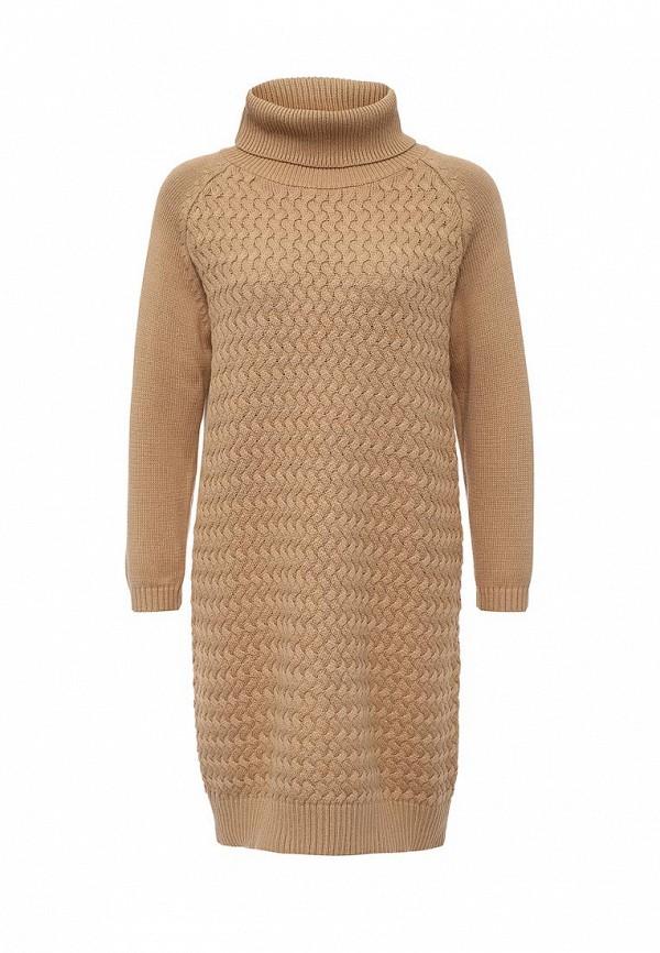 Вязаное платье Baon (Баон) B456515: изображение 1