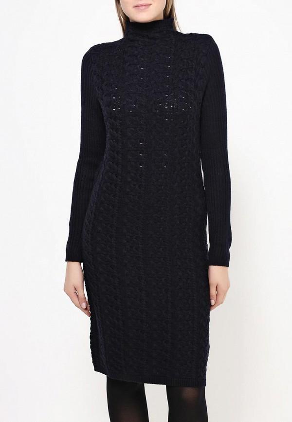 Вязаное платье Baon (Баон) B456527: изображение 4