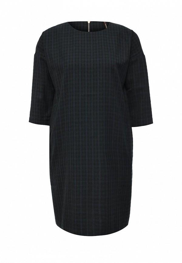 Платье-миди Baon (Баон) B456528: изображение 1