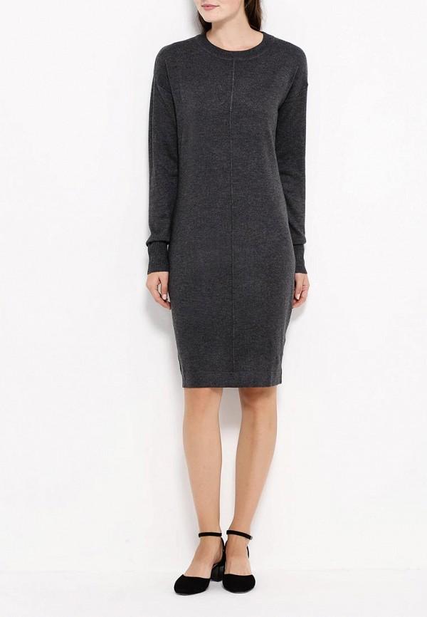 Вязаное платье Baon (Баон) B456529: изображение 2