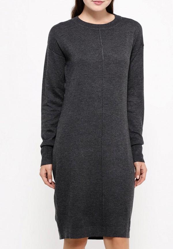 Вязаное платье Baon (Баон) B456529: изображение 3