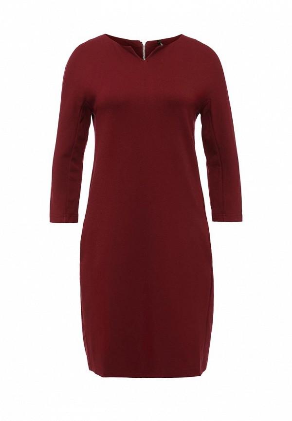 Платье-миди Baon (Баон) B456530: изображение 1