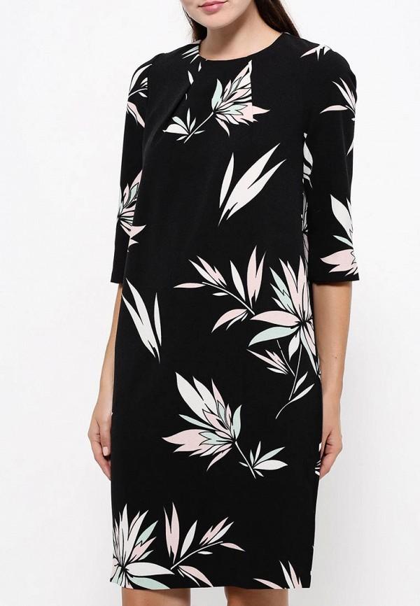 Платье-миди Baon (Баон) B456532: изображение 4