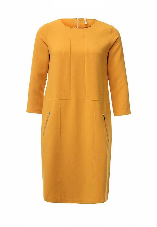 Платье-миди Baon (Баон) B456534: изображение 1