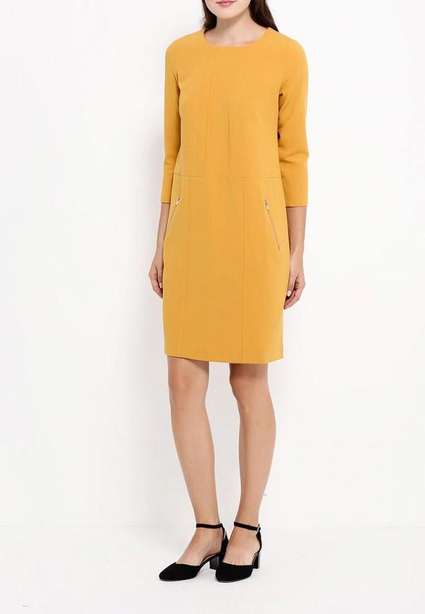 Платье-миди Baon (Баон) B456534: изображение 2