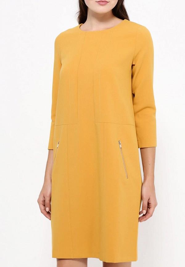 Платье-миди Baon (Баон) B456534: изображение 3