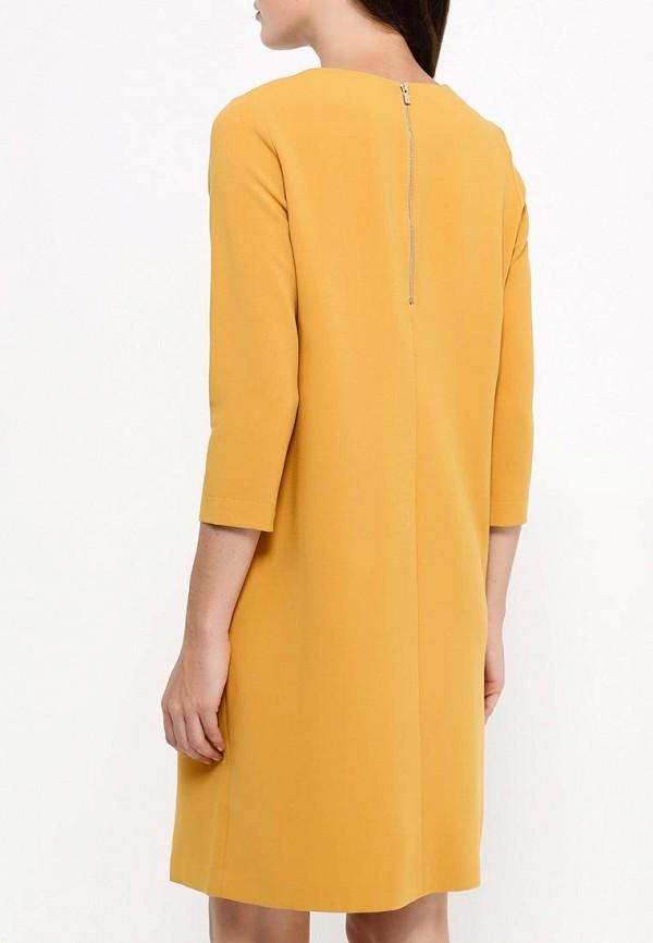 Платье-миди Baon (Баон) B456534: изображение 4