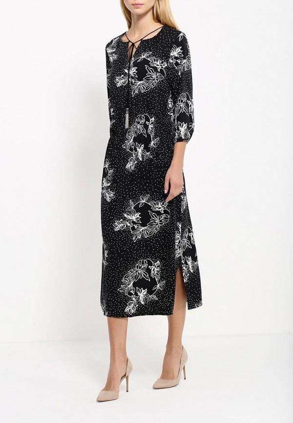Летнее платье Baon (Баон) B456535: изображение 2